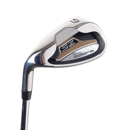 New Cobra SZ Gap Wedge Stiff Flex LH