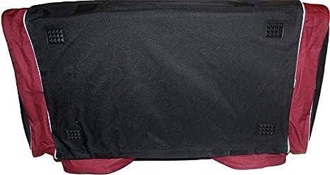 Amazon.com: JAMM - Bolsa de hockey con ventilación para ...