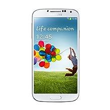 Samsung Galaxy S4 GT-i9500 i337 4G 16GB Factory Unlocked (White)