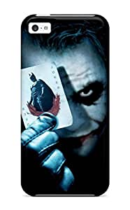 Case Cover Protector For Iphone 6 plus (5.5) The Joker Case