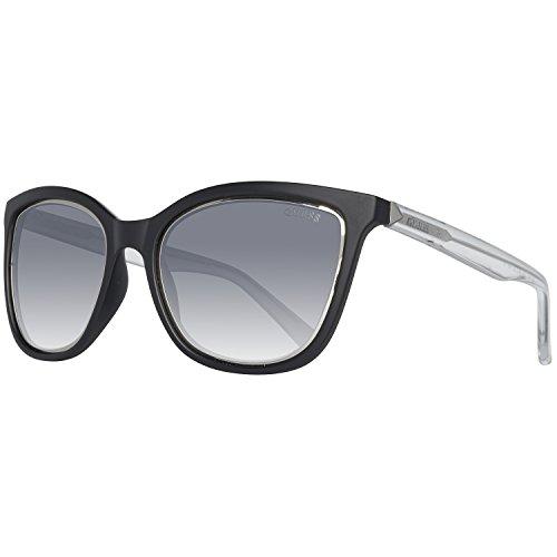 Guess schwarz GU7467 Guess GU7467 Sonnenbrille matt Guess Sonnenbrille matt schwarz Sonnenbrille GU7467 schwarz WgaC8Snxg