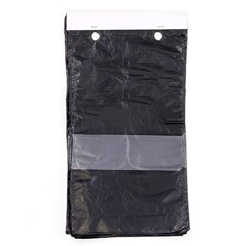 ZW USA INC OnePul Dog Waste Bags (1 case = 3200 OnePul Bags) by ZW USA INC