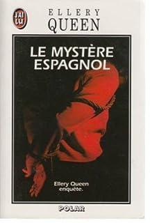 Le mystère espagnol, Queen, Ellery