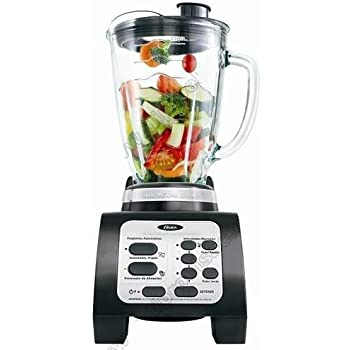 Amazon.com: Oster BRLY07-Z00 600 Watts Fusion Blender