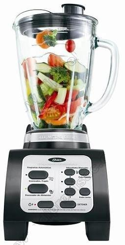 OSTER BRLY07-Z00 600 Watt FUSION Blender Food Processor 220V