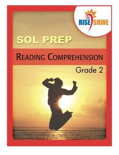 Rise Shine SOL Prep Grade 2 Reading