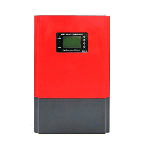 HXENGY MPPT Solar Charge Controller (240V 60Amp) by HXENGY