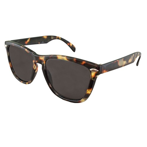 Baby BanZ: Beach Comber: Classic Tortoise | 100% UV Protection | Age: 4-10 - Sunglasses Junior Banz