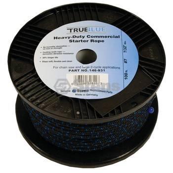 (Stens 146-931 True Blue Starter Rope,)