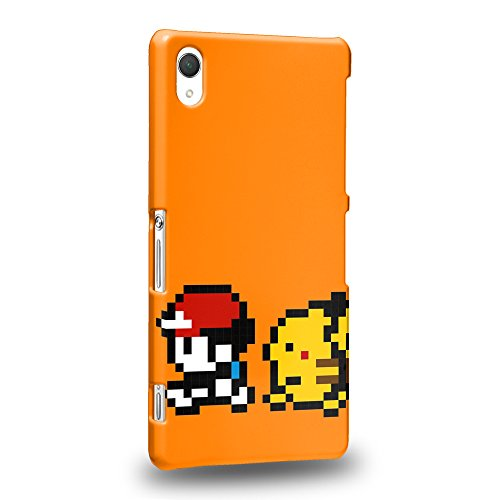 Case88 Premium Designs Pokemon Pokemon gameplay gameboy Protective - Pokemon Burst
