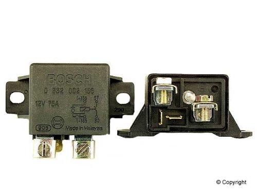 Bosch 332002156 Glow Plug Relay