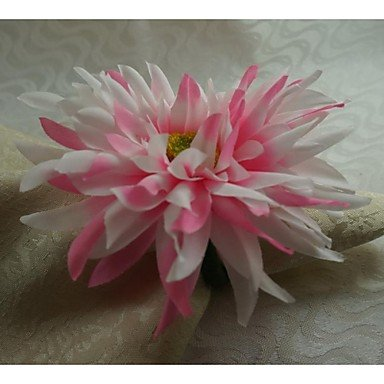 Silk flower napkin ring organza 177inch set of 12 amazon silk flower napkin ring organza 177inch set of 12 mightylinksfo