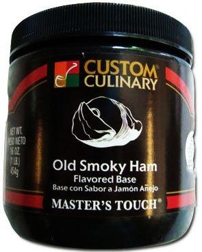Old Smokey Ham Base - 1 lb. (Fortifying Base)