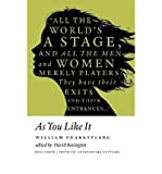 As You Like it (Broadview Editions) (Paperback) - Common