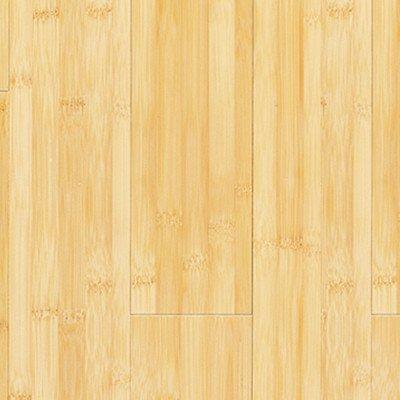 (Natural Bamboo 3-3/4