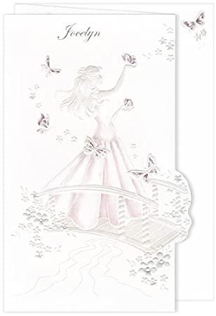 amazon com red blank quinceanera invitations butterfly burgundy