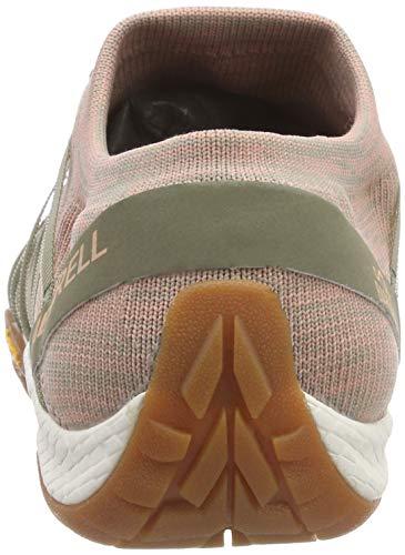 Femme de Beige Fitness Sediment J94800 Merrell Chaussures Sediment Eq8IH4