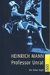 Professor Unrat (German Edition)