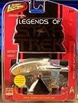 Johnny Lightning Legends of Star Trek Series 4: Battlestations U S S Majestic NCC 31060