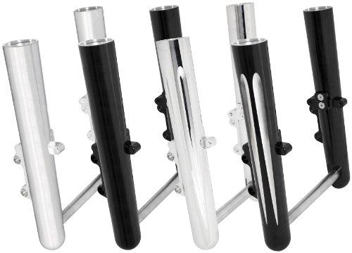 Arlen Ness 40-503 Chrome Hot Legs Fork Leg Set