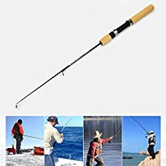 Yantopment Outdoor Sports       1. Product Material: Carbon + Epoxy Resin .       2. Contraction Length: 35cm ,Extension Length : 100cm .       3. Lightweight , easy to carry .       4. At any moment to enjoy the leisure time .       5...