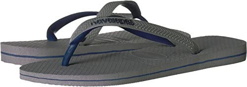 Logo Filete Havaianas Mens Flip Flop Sandals