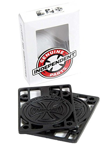 Independent Genuine Parts Skateboard Risers 1/8
