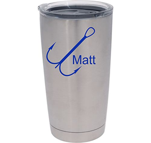 Tumbler Laptop Window Monogram Options product image