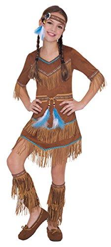 [Children's Dream Catcher Cutie Costume Size Small (4-6)] (Child Catcher Fancy Dress Costume)