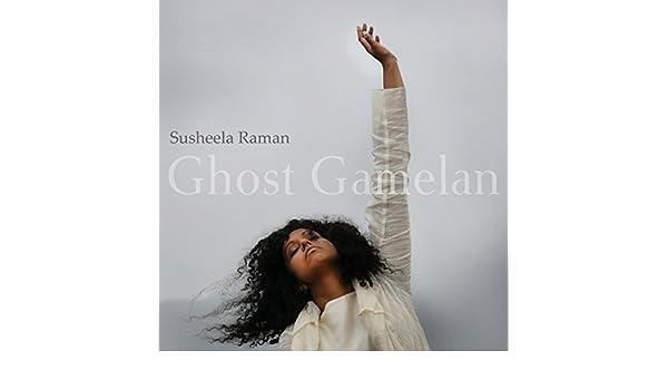 Ghost Gamelan (feat  Samuel Mills, Gondrong Gunarto) by