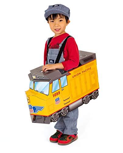 Suitables Diesel Train (Union