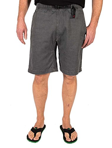 Gramicci Men's Original G Shorts, Orange