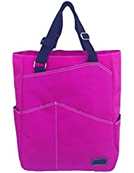 Maggie Mather Tennis Tote, Travel Tote