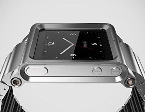 Buy ipod nano bracelet stainless