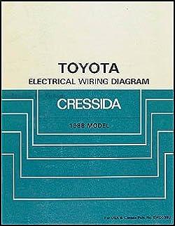 1988 toyota cressida wiring diagram manual original toyota cressida engine swap toyota cressida wiring diagram #14