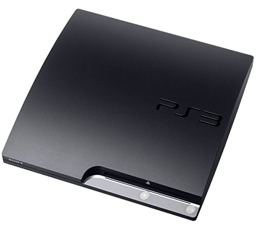 Sony Playstation 3 PS3 Slim 120