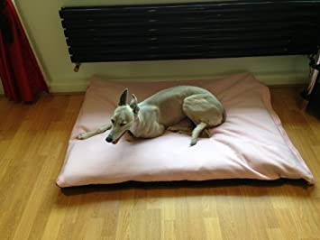 Forro de kosipet® lt/Rosa Mediano para cubierta para cama para perro, camas para perro, pet cama, dogbed, dogbeds, petbed, petbeds,: Amazon.es: Productos ...