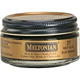 Meltonian Navy Shoe Cream | amazon.com