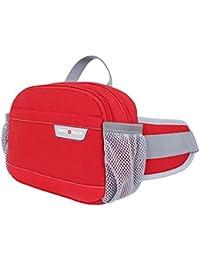 Waist Pack, Red