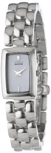 Citizen Women's EG2900-59A Eco-Drive Jolie Bracelet Watch -