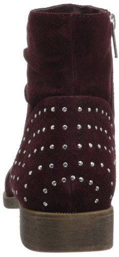 Sup Women's Cole REACTION Kenneth Suede Burgundy Gurrl EtqwaZ1