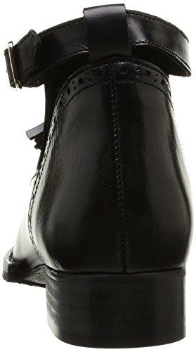 Jonak 225-2432 - Botas antideslizantes para mujer Cuir Noir