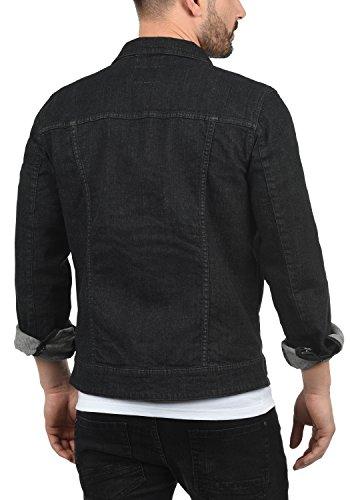 Jeans Uomo Blend Pantaloncini 70155 Black Saitz Da H8ERFwx