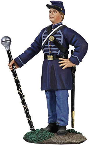 W Britain 31203 Union Infantry Fifer No.1