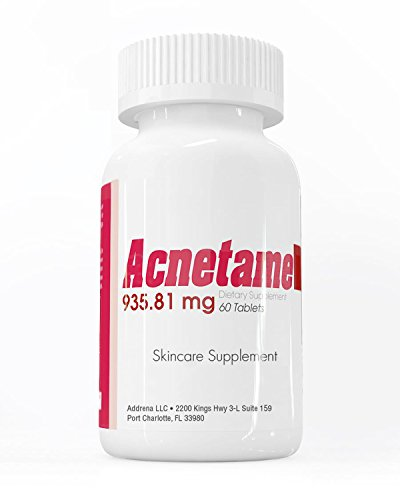 Addrena-Acnetame-93581-mg-Acne-Supplement-Vitamins-60-Natural-Pills
