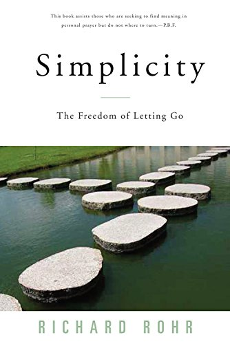 Simplicity: The Freedom of Letting Go