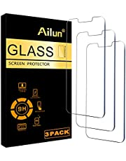Ailun Glass Screen Protector Compatible for iPhone 13 Pro Max [6.7 Inch Display] 2021, 3 Pack Case Friendly Tempered Glass