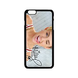 SANYISAN Miley Cyrus Cell Phone Case for Iphone 6