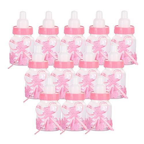 24 PCS Gastgeschenke Geschenkbox für Baby Taufebaby Shower Süßigkeit It/'s A BOY