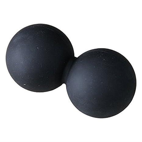 Peanut - Pelota de masaje bola de LaCrosse - Liberación miofascial ...
